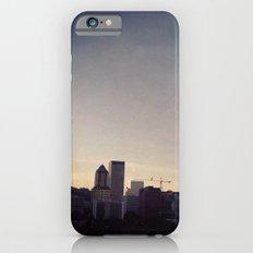 Portland at Dusk Slim Case iPhone 6s