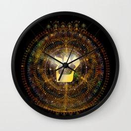 Shin Wall Clock