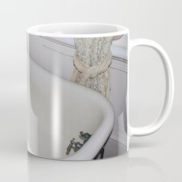 Vintage Bathtub Coffee Mug