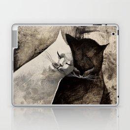 MORNING KISS by Raphaël Vavasseur Laptop & iPad Skin