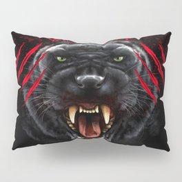Wild Mode. Bjj, Mma, grappling Pillow Sham