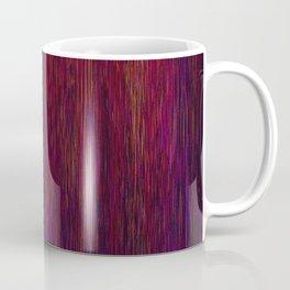 Electric Rain Coffee Mug