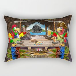 Pirates Cove Rectangular Pillow