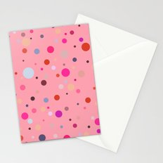 Confetti Stationery Cards