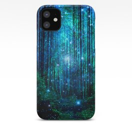 magical path iPhone Case