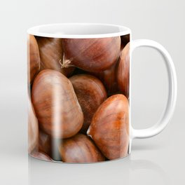 Chestnuts Coffee Mug