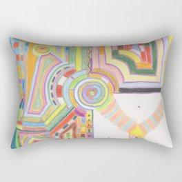 Alchemy 6 Rectangular Pillow