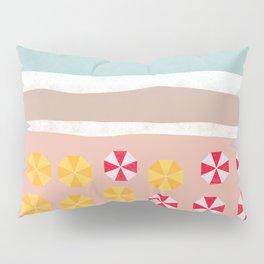 Beach Resort Pillow Sham