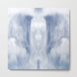 CloudSpirit Metal Print
