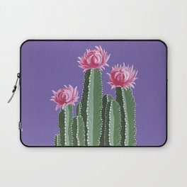 Violet With Envy Laptop Sleeve
