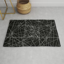 Constellations Revisited Rug
