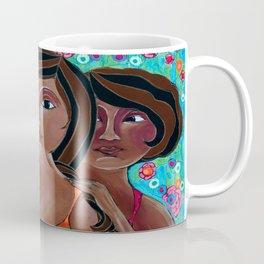 Standing Tall & Strong Coffee Mug
