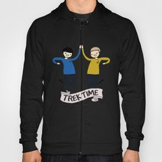 Trek Time Hoody