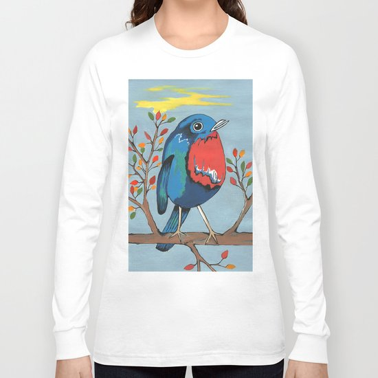 Have A Tweet Day Long Sleeve T-shirt