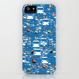 My GPS iPhone Case