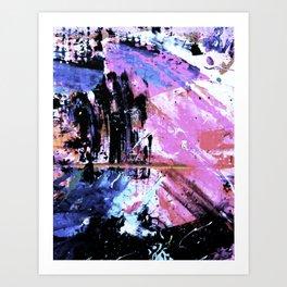 untitled 17 Art Print