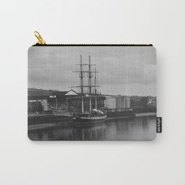 Famine Ship Dunbrody Carry-All Pouch
