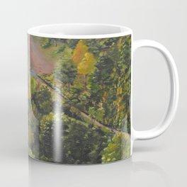 Dundas Peak Coffee Mug