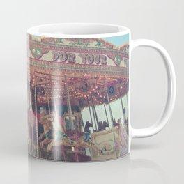 Magical Horses Coffee Mug