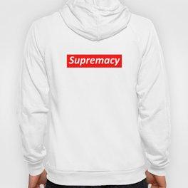 Supremacy Logo Hoody