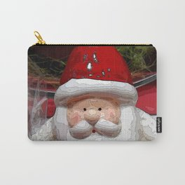 Santa20150902 Carry-All Pouch