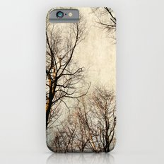 paint the sky with branches Slim Case iPhone 6s