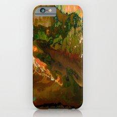 06-04-18 (Mountain Glitch) iPhone 6s Slim Case