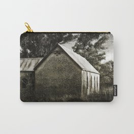 Old Dripstone Church Carry-All Pouch