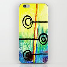 Candy Land iPhone & iPod Skin