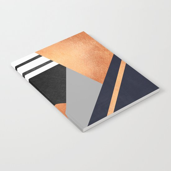 Geometric Combination V2 Notebook