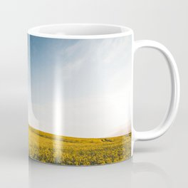 Open Space Coffee Mug