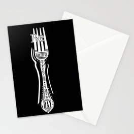 Be Grateful For This Day Stationery Cards