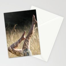 fromwhereihandstand Stationery Cards