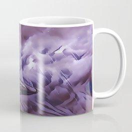 Gorillas Rainy Day Blues Coffee Mug