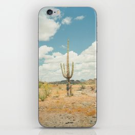 Old West Arizona iPhone Skin