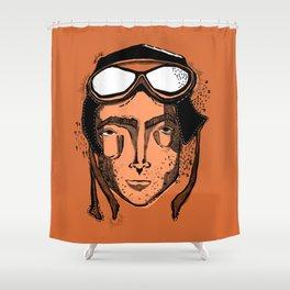 Howard Shower Curtain