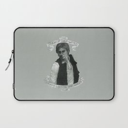 HAN SOLO Laptop Sleeve