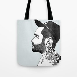 Stand Firm Tote Bag