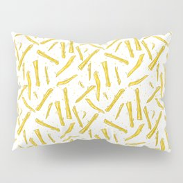 food french fries Pillow Sham