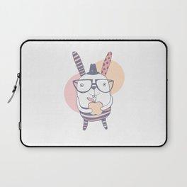 Mr.Rabbit Laptop Sleeve