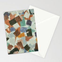Abstractart 61 Stationery Cards