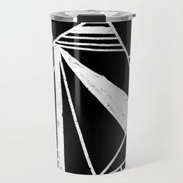 Chalkboard Mayhem Travel Mug