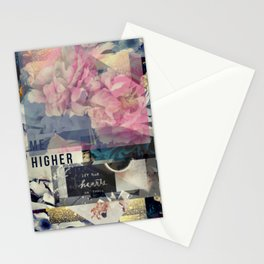 #FollowRivers Stationery Cards