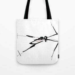 X-Wing Rapid Tote Bag