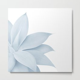 Agave Finesse #11 #tropical #decor #art #society6 Metal Print
