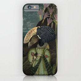 femina 1 iPhone Case