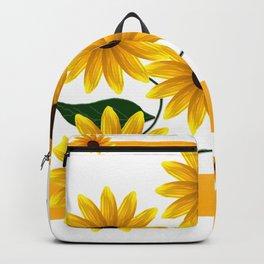 Sunflowers2 Backpack