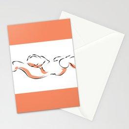 Vanity 19 Stationery Cards