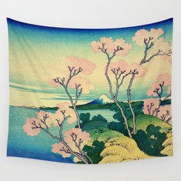 Kakansin, the Peaceful land Wall Tapestry