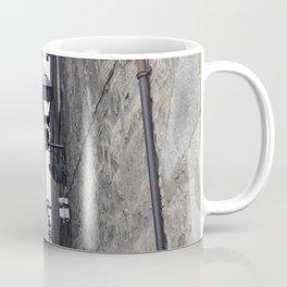 Old Montreal Cobble Road Coffee Mug
